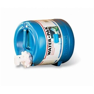 Reliance 341113 5 Gallons Water-Pak Container