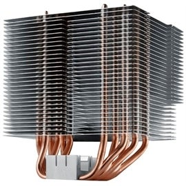 CoolerMaster Fan RR-H6V2-13PK-R1 HYPER 612 Version 2 CPU Cooler for Intel/ AMD Aluminum Heatpipe Retail