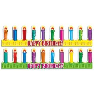 (3 Pk) Happy Birthday Crowns