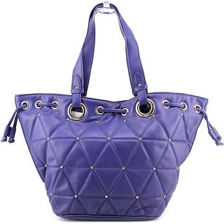 Melie Bianco Rue Women Synthetic Tote - Blue