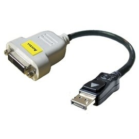 Accell Accessory B087B-001B 10inch Display Port/DVI-D SingleLink Adapter Retail