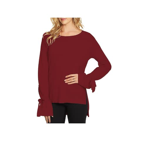 1.State Womens Pullover Sweater Casual Day To Night