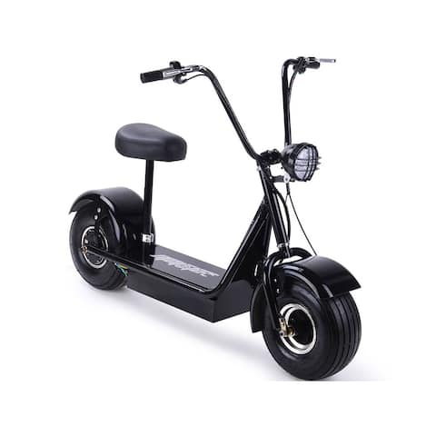 MotoTec FatBoy 48v 800w Electric Scooter