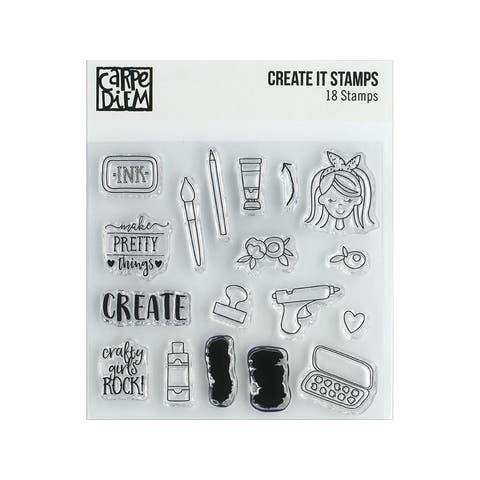 10424 simple stories carpe diem stamp create it