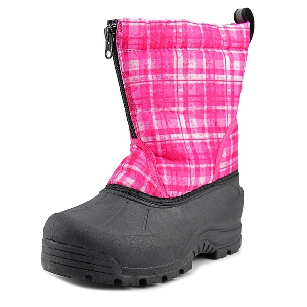 Northside Frosty   Round Toe Canvas  Snow Boot