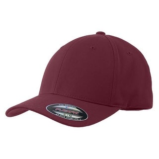 Sport-Tek - Flexfit Performance Solid Cap, (3 options available)
