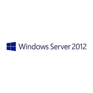 HP Microsoft Windows Server 2012 701605-DN1 Microsoft Windows Server 2012