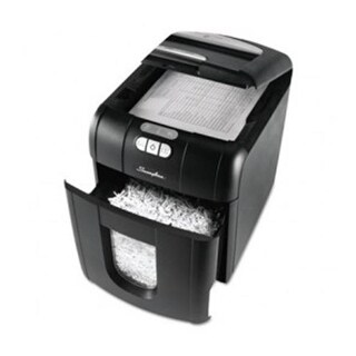 Stack-And-Shred 100XL Auto Feed Shredder Plus Pack, Super