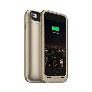 mophie Juice Pack Plus 3300mAh Battery Case For iPhone 6 & 6s