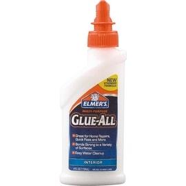 Elmer's 4Oz Glue-All Glue