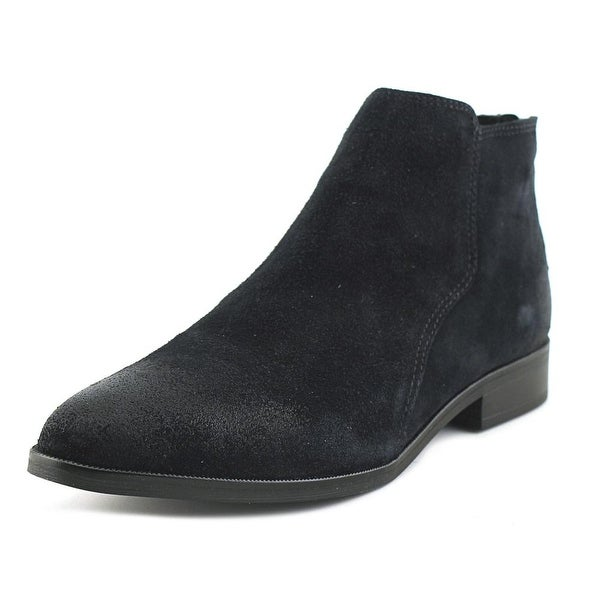 Design Lab Lord & Taylor Cory Black Boots