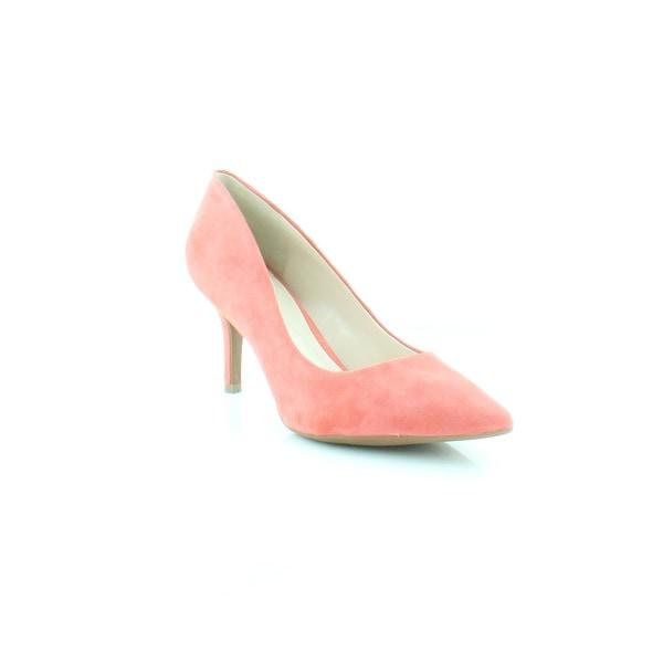 Alfani Jeules Women's Heels Orange