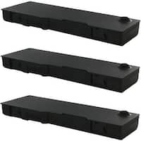 Battery for Dell D5318 (3-Pack) Replacement Battery