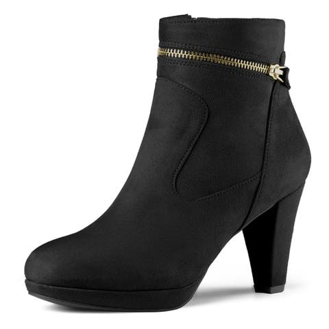 d613f855856 Buy Red Women's Boots Online at Overstock | Our Best Women's Shoes Deals