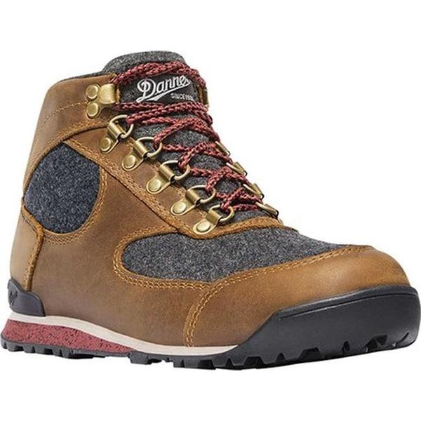 Shop Danner Women S Jag Hiking Boot Elk Brown Full Grain
