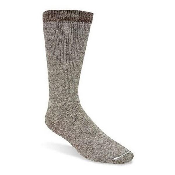 Wigwam 40 Below Sock -Gy Twist