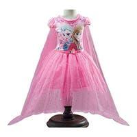 Eyekepper Short Sleeve Princess Dress Birthday Party Tutu Dresses - 140cm