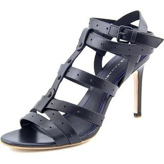 Elie Tahari Ipanema Women  Open Toe Leather  Sandals