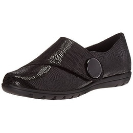 Soft Style Womens veda Fabric Closed Toe