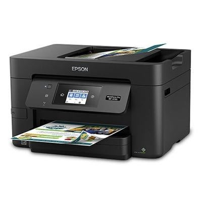 Epson America - C11cf74201 - Epson Workforce Pro Wf 4720