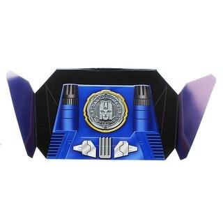Transformers Thundercracker Coin