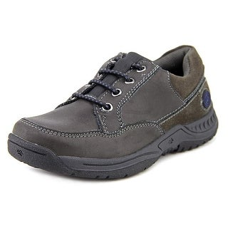 Nunn Bush Horicon Jr Moc Toe Synthetic Oxford
