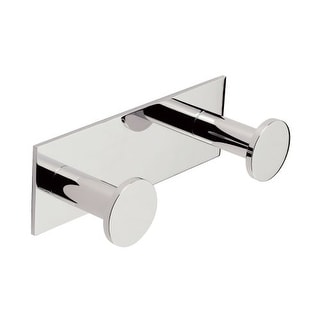 ginger 2810d surface double hook robe hook - Bathroom Accessories Ginger