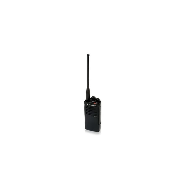 Motorola RDU4100RDX business 2-way UHF radio w/ Wide Range of Accessories for Enhanced Good