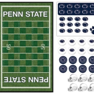 Masterpieces 41479 CLC Penn State Checkers Puzzle