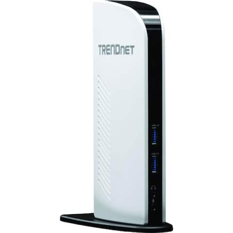 Trendnet tu3-ds2 universal usb 3.0 dock station