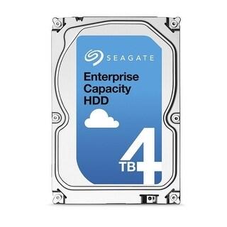 "Seagate 4 Tb 3.5"" Internal Hard Drive"