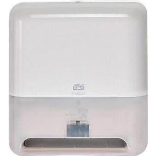 """Tork 5511202 Automatic Towel Roll Dispenser, 8.1"""" L x 13.2"""" W x 14.6"""" H"""
