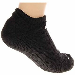 Nike Unisex Dry Cushion Ns 6Pr - M - os