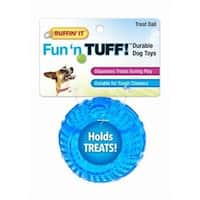 Westminster Pet Products 229362 Treat Ball Dog Toy