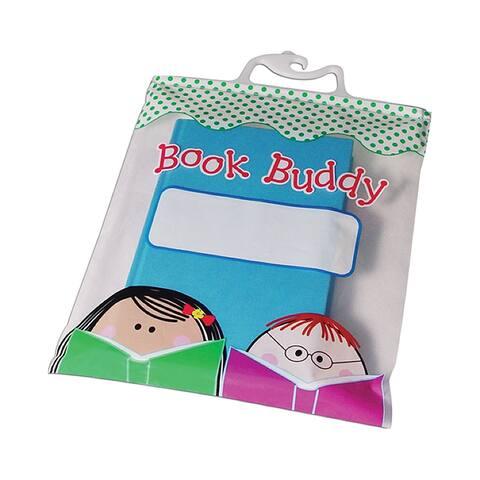 Book Buddy Bags 6/Pk 10 X 12