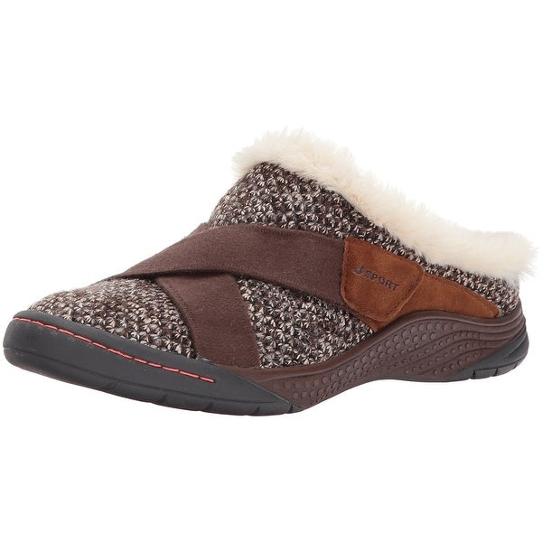 J Sport Women's Graham Slip ONS Brown - 8
