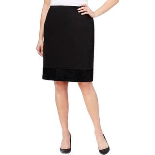 Calvin Klein Womens Plus Pencil Skirt Faux Suede Solid https://ak1.ostkcdn.com/images/products/is/images/direct/c6e4641a2f627acaa740efae9dcbc33457b77c10/Calvin-Klein-Womens-Plus-Pencil-Skirt-Faux-Suede-Solid.jpg?impolicy=medium