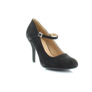 Chinese Laundry Flirty Women's Heels Black