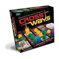 Crossways Board Game - multi