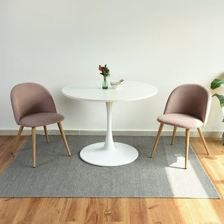 Link to Furniture R Rould Modern Dining Table Canella Montegue Finish Similar Items in Dining Room & Bar Furniture
