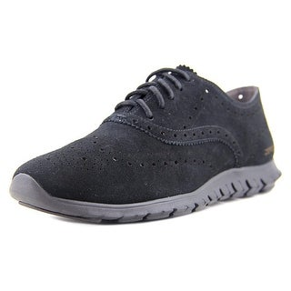 Cole Haan Realize   Round Toe Leather  Oxford