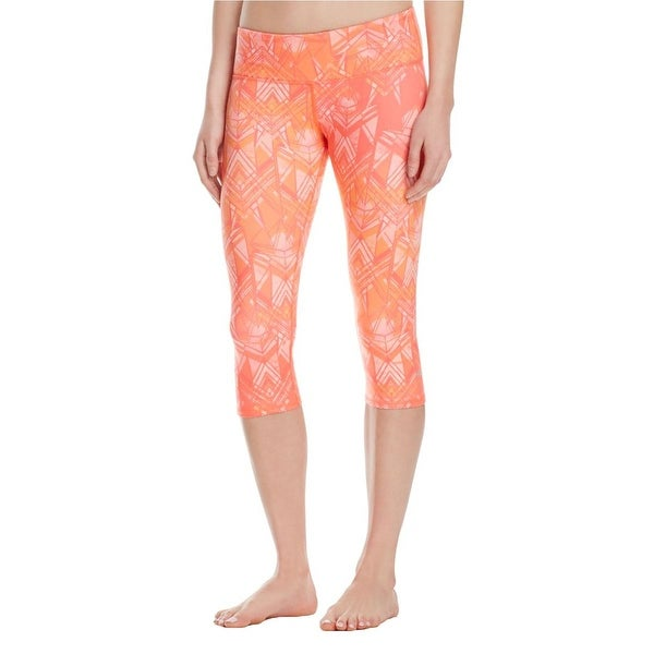 Alo Womens Yoga Legging Printed Booty Lifting