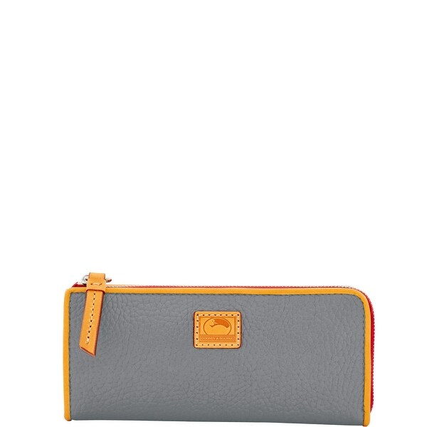 Dooney & Bourke Patterson Leather Zip Clutch (Introduced by Dooney & Bourke at $128 in Jul 2017)