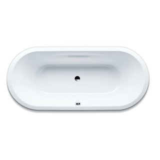 Kaldewei 951 Vaio Duo Drop-in Tub