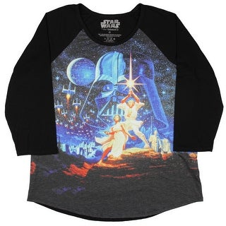 Star Wars Her Universe New Hope Pullover