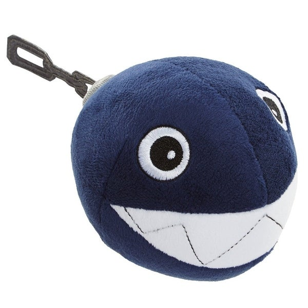 "World of Nintendo 6"" Plush: Chain Chomp - multi"