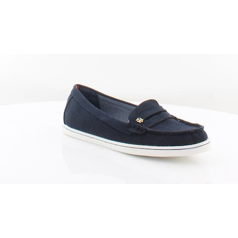 2aeaf6124 Buy Tommy Hilfiger Women s Flats Online at Overstock