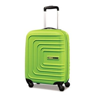 American Tourister Sunset Cruise 28 Inch - Apple Green Sunset Cruise Spinner 28 Inch