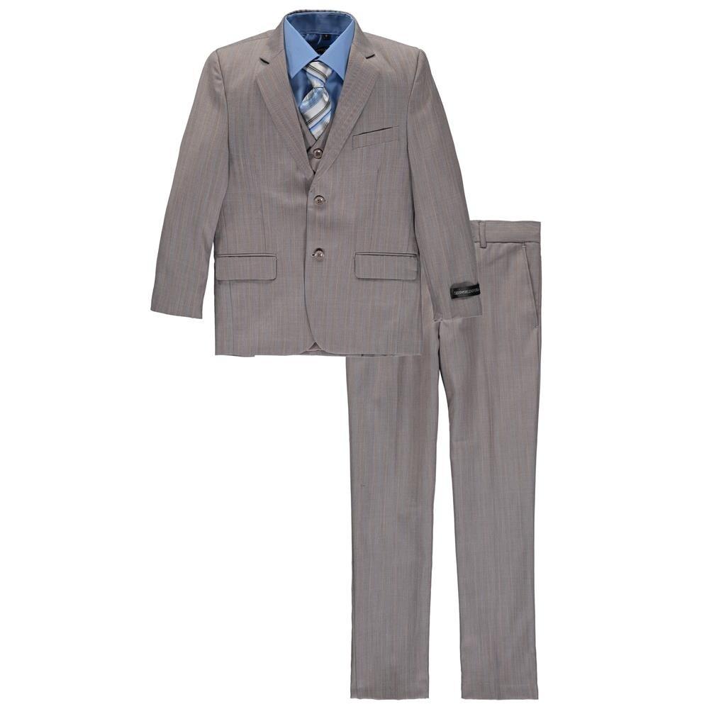 Kids World Boys 5-Piece Suit