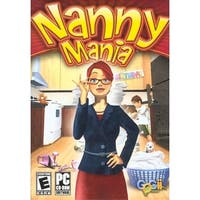 Nanny Mania for Windows PC (Rated E)